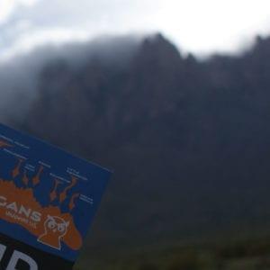 The Organ Mountain Peaks Adventure