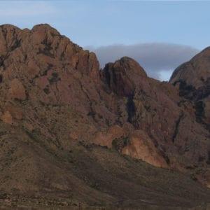 La Sierra de la Soledad