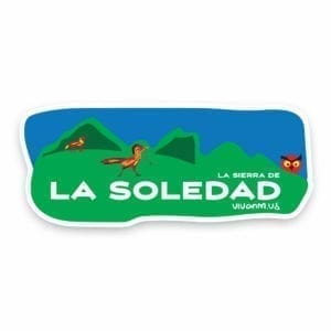 Soledad Canyon - Organ Mountains