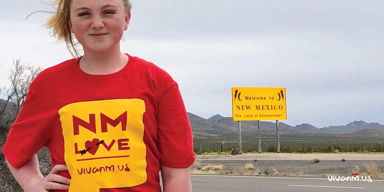 New Mexico Love