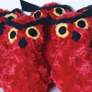 Find Guia Plush Stuffed Owls