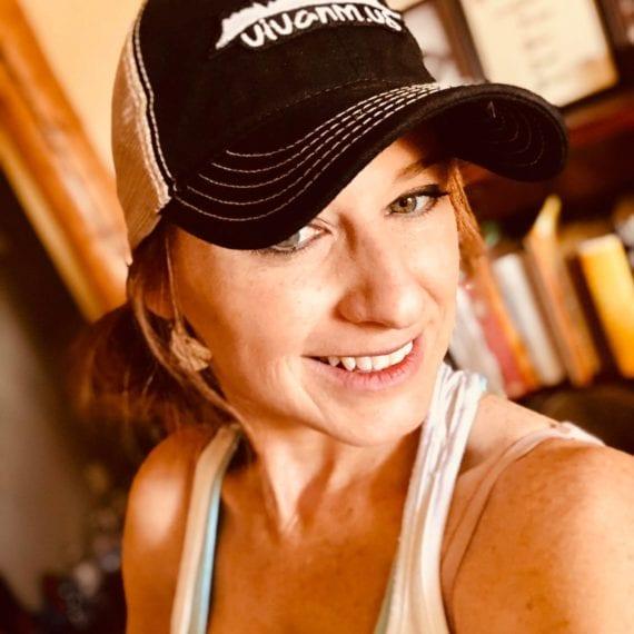 VivaNM Trucker Hat