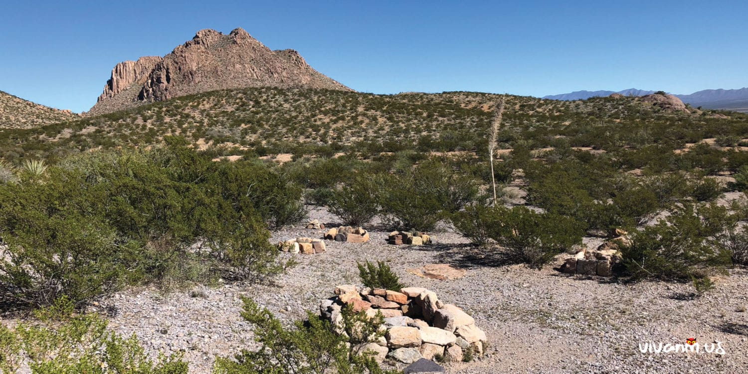 New Mexico Guide to Hiking and Camping