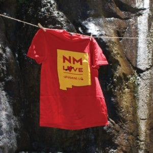 New Mexico T-Shirts