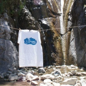 Organ Mountain-Desert Peaks T-Shirts
