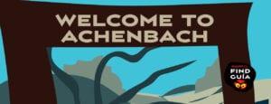 Achenbach Canyon