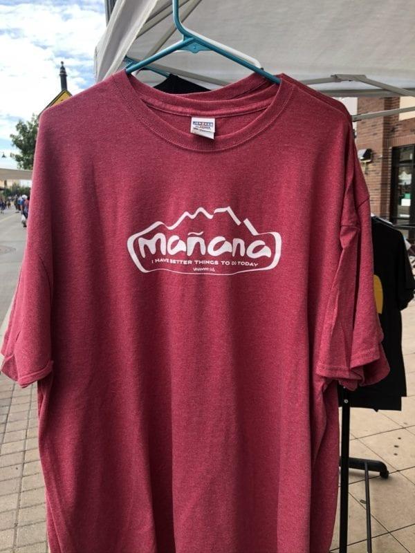 Mañana T-Shirt