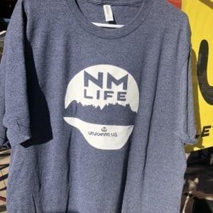 nm life tshirt