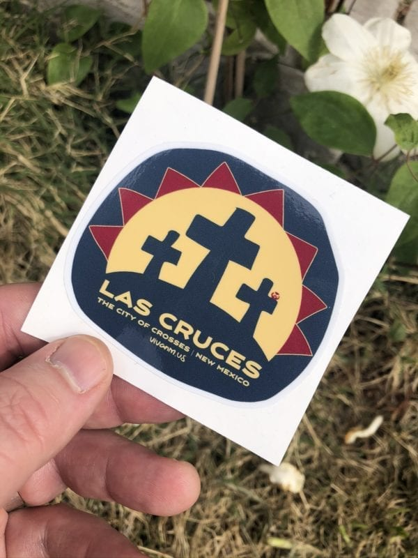 Las-Cruces-City-of-Crosses-sticker