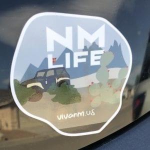 New Mexico LIfe