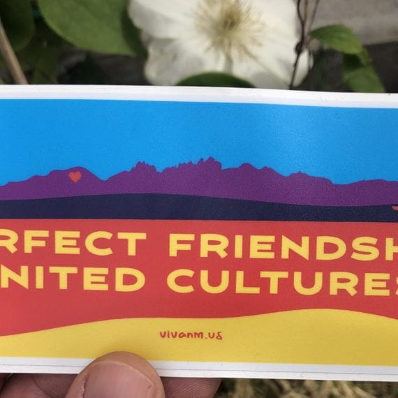 perfect-friendship-united-cultures-sticker