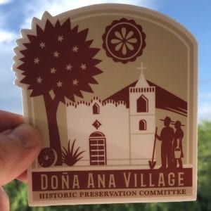 Doña Ana Village Historic Preservation Committee