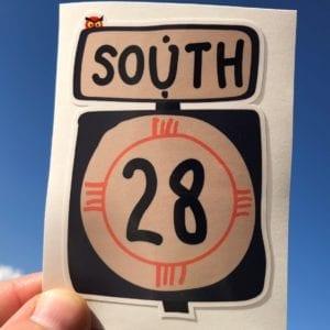 NM Highway 28