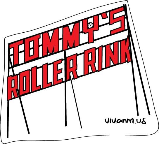 Tommy's Roller Rink